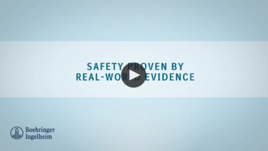 Safety proven by Real World Evidence