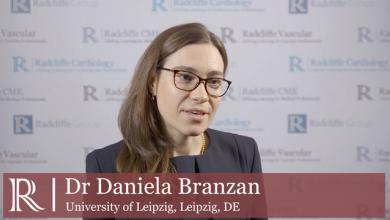 FRONTIER IV - Dr Daniela Branzan