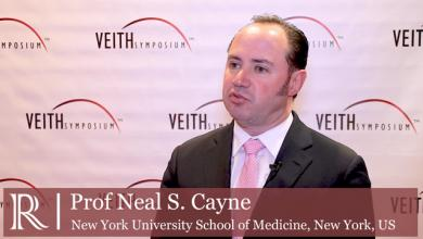 VEITH 2018: Open Surgical Exposure Of Lower Extremity Arteries - Prof Neal S. Cayne