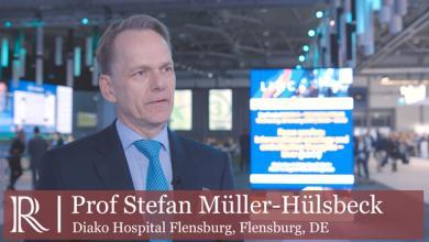 LINC 2019: Dual Layer Micromesh - Prof Stefan Müller-Hülsbeck