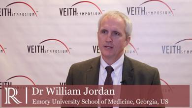 VEITH 2018: The ANCHOR Registry - Dr William Jordan
