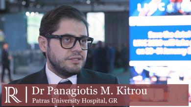 LINC 2019: Final 6-month results from the LUTONIX® Global AV registry - Dr Panagiotis M. Kitrou