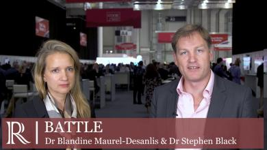 ESVS 2019: the BATTLE trial-Dr Blandine Maurel-Desanlis