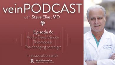 Acute Deep Venous Thrombosis: DVT - The Changing Paradigm