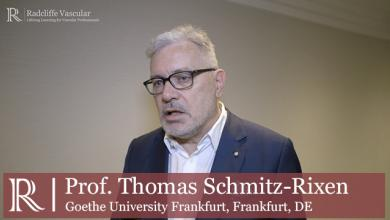 CX 2018 - Aneurysm rupture - Thomas Schmitz-Rixen