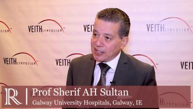 VEITH 2018: EVAR - Where Are We Heading? - Prof AH Sultan