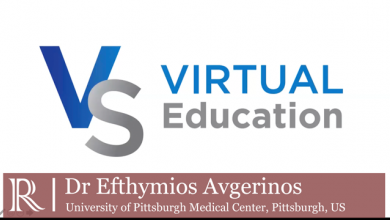 VS 2020 - Iliofemoral DVT: Device Options and Decision Making - Dr Efthymios Avgerinos