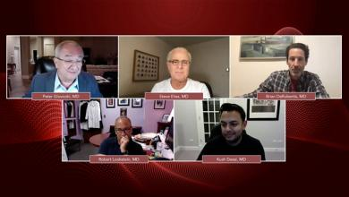 VeinPODCAST EP 9: The Final Endovenous Frontier: Infrainguinal Deep Disease - Obstruction and Reflux