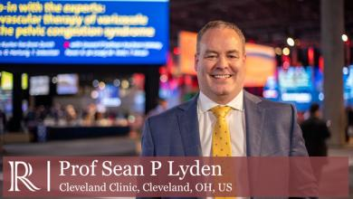 LINC 2020: 4-year update from the ILLUMENATE trial — Prof Sean Lyden