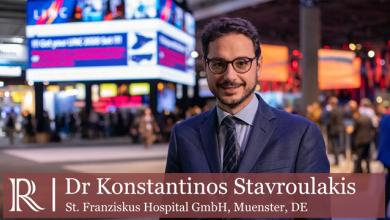 LINC 2020: Stellarex® in the real-world — Dr Konstantinos Stavroulakis