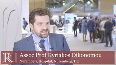 CIRSE 2019 : When do we need fenestrated stent-grafts in chronic aortic dissection? - Assoc Prof Kyriakos Oikonomou