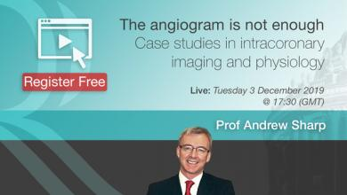 Case studies in intracoronary imaging and physiology