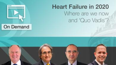 New Challenges in the Management of Heart Failure - Meet the Experts