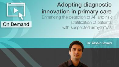 Adopting diagnostic innovation in primary care - Atrial Fibrillation