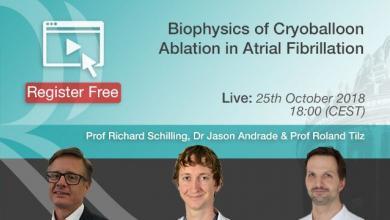 Biophysics of Cryoballoon Ablation in Atrial Fibrillation