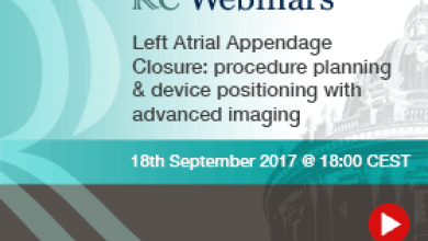 Left Atrial Appendage Closure (LAAC): procedure planning & device positioning with advanced imaging
