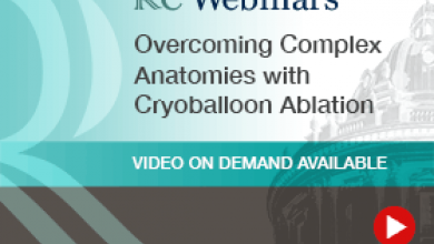 Complex Anatomies with Cryoballoon Ablation
