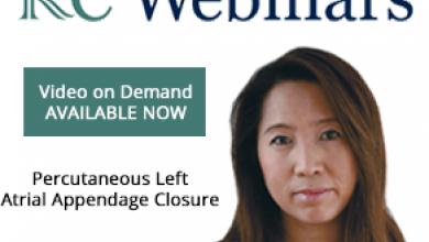 Percutaneous Left Atrial Appendage Closure - Dr. Jacqueline Saw