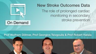 Cardiac Monitoring in Secondary Stroke Prevention