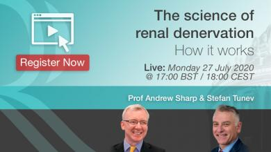 The Science of Renal Denervation