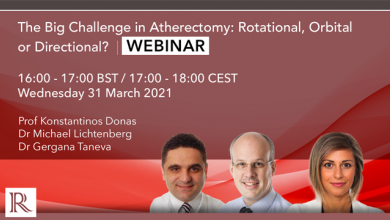 The Big Challenge in Atherectomy: Rotational, Orbital or Directional?