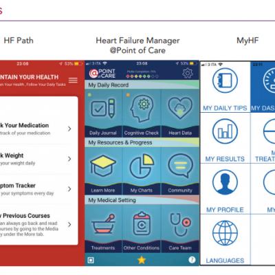 Examples of App Menus